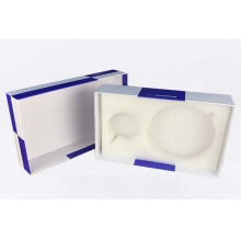 Hochwertige kosmetische Flaschenbox