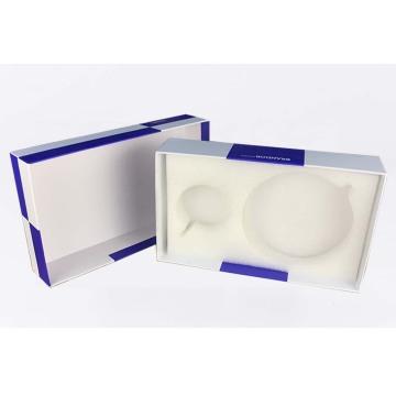 Boîte de bouteille cosmétique de haute qualité
