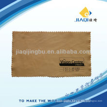microfiber abrasive cloth
