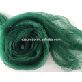 Plastic Green Climbing Plant Support Netting for sale