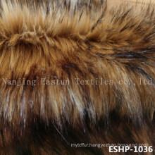 Fake Wolf and Dog Fur Eshp-1036