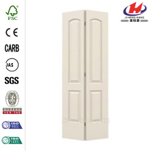 Hollow Core Molded Interior Closet Folding Door