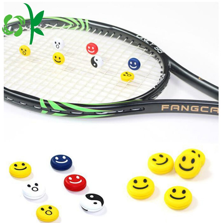 Tennis Racket Dampener