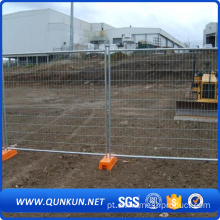 Hot Sale Temporary Removable Fence Panel