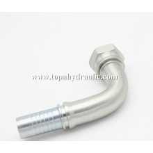 26791 billige hydraulische flexible Schlauch Benzin Bremsfittings