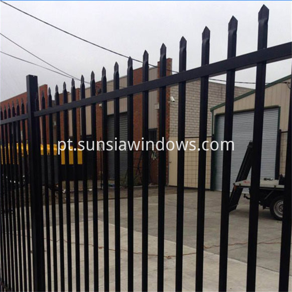 Aluminum Fence Privacy