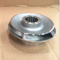 Sand Casting Stainless Steel/ Alloy Steel /Titanium Water Pump Parts