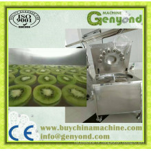 Kiwi Fruit Slicing Machine in China