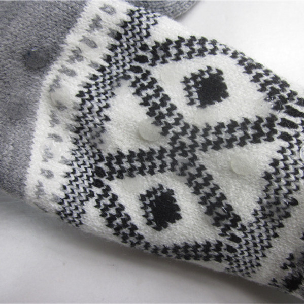 Slipper Sock (3)