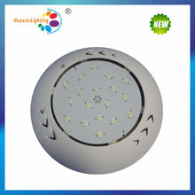PC Resin Filled LED Swimming Pool Underwater Light