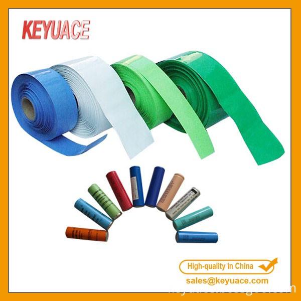 PVC Shrink Tubing