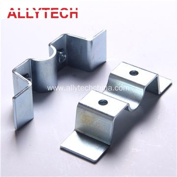 Custom Aluminum Sheet Fabrication Parts