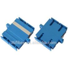 Passive fiber component of SC/UPC multimode duplex Fiber Optic Adapter