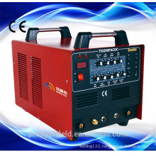 LIBO M5 200A AC/DC square-wave pulse TIG inverter welding machine