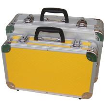 Estuche de vuelo de instrumentos de aluminio OEM