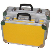 Ningbo Professional Aluminum Tool Case with Insert Made in China