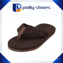 Men′s Basis Embossed Sandal Size 39-44