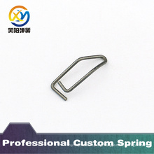 Custom Wire Forming in Spring