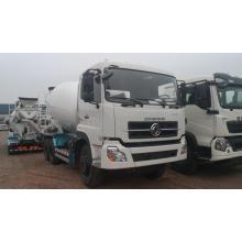 10 CBM concrete truck mixer sale