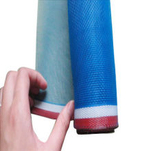Plastic Nylon Netting, Blue Color, 0.9m x 30 Yards, Made of Nylon, Applied to Agriculture, Farm