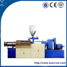 WPC Extrusion Machine Twin Screw Extruder Line (YF Series)