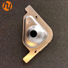 Fabricant certifié ISO 9001: 2008 de coutures métalliques de précision