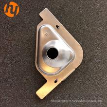 La tôle d'acier inoxydable emboutissant des pièces partie la haute précision imprimant la partie d'OEM