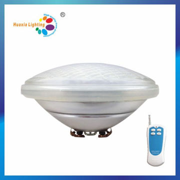 Glass IP68 LED PAR56 Pool Light with Remote Control