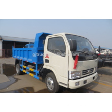 4x2 Right hand or LHD Tipper Trucks 2-10 ton Dump Truck with Cheap price for sale