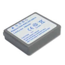 Panasonic Camera Battery VW-VBE10