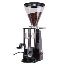 commercial coffee grinder professional flat burr bean grinder for industrial