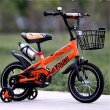 2016 Factory Custom OEM Toy Bicycle Baby Ride Bike