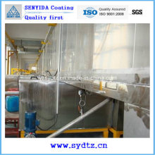 High Quality Powder Coating Machine of Electrophoresis Equipment