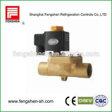 SV32W-35 Magnetventil