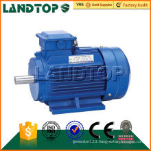popular Chinese factory 10kw electric brushless motor 5 kw
