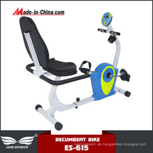 Star Trac Diamondback Magnetic Recumbent Übung Bike
