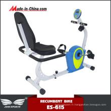 Star Trac Diamondback Magnetic Recumbent Exercise Bike