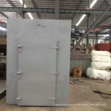 Horno de aire caliente para pintura curada / endurecida (200-400C)