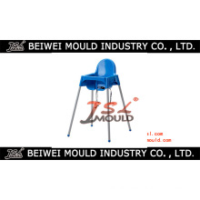Plastic Baby High Chair Mold Supplier