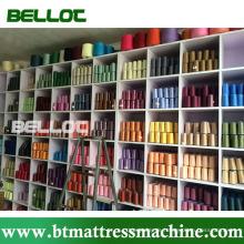Professionelle Matratze gefärbt Farbe Polyester gesponnen Stickerei Nähgarn