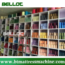 Professional Mattress Dyed Color Polyester Spun Embroidery Sewing Thread
