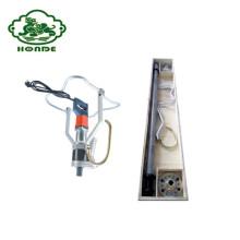 Hochwertige beste Preis Mini Schraube Pile Machine