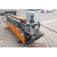 Precio de singapur de la máquina del metal del listón de la persiana enrollable