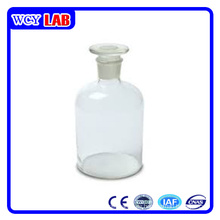 Wcy-Reagenz-Flasche