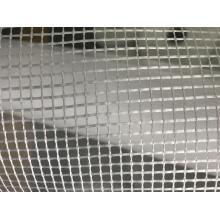 Alkalibeständiges Glasfasernetz