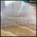 14MM Polycarbonate Sun Sheets Transparent Roof Panel