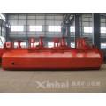Cellule de flottation / séparateur de flottation utilisé pour le groupe minier d'or Introduction