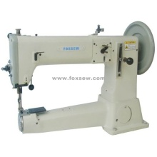 Cylinder Bed Leather Sewing Machine untuk Harness and Saddles