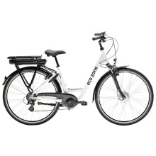 26 inch Extreme Edition  Lithium electric bicycle