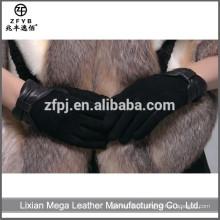 China atacado por atacado mecânico mão luvas